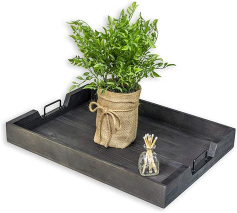 Amazon coffee table serving tray