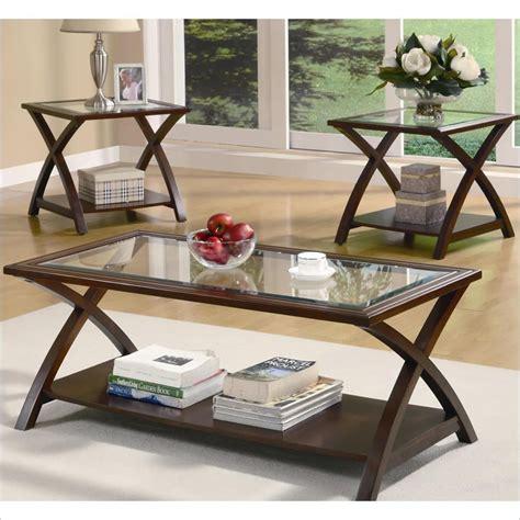 Amazon coffee table set of 3