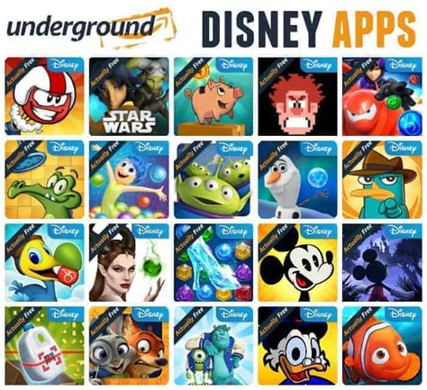 Amazon disney free games for kids Apps Games
