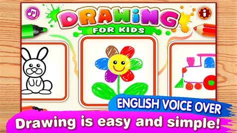 Amazon easy drawing for kids Apps Games