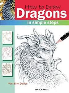 Amazon how to draw dragons Books