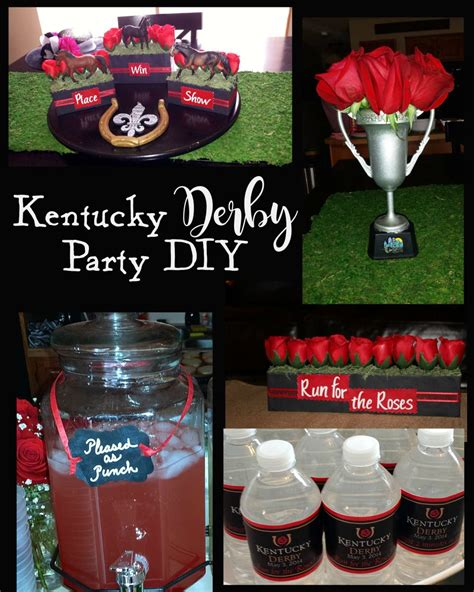 Amazon kentucky derby party supplies Event Party