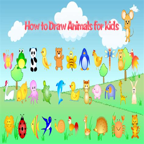 Amazon learning how to draw for kids