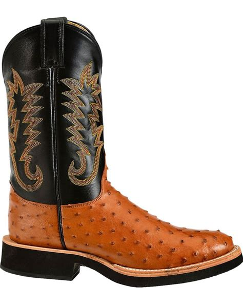 Amazon mens boots full quill