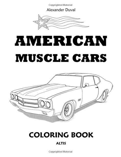 Amazon muscle coloring book