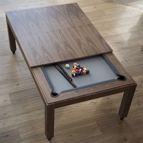 Amazon pool dining table