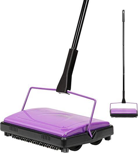 Amazon small carpet sweeper