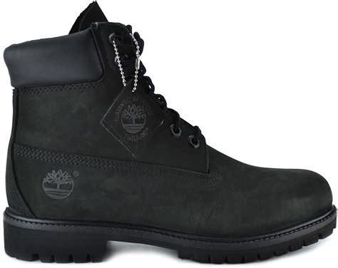 Amazon timberland boots for men all black Shoes