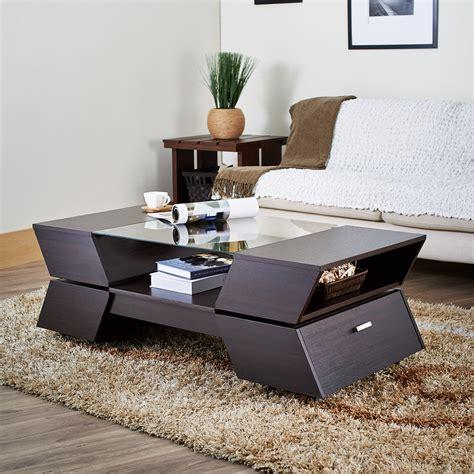 Amazon trendy coffee tables