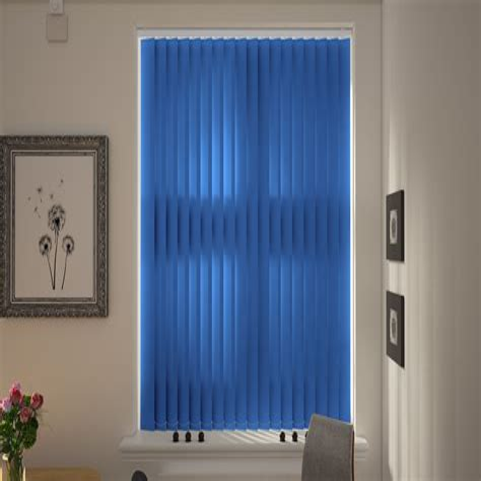 Amazon vertical blind