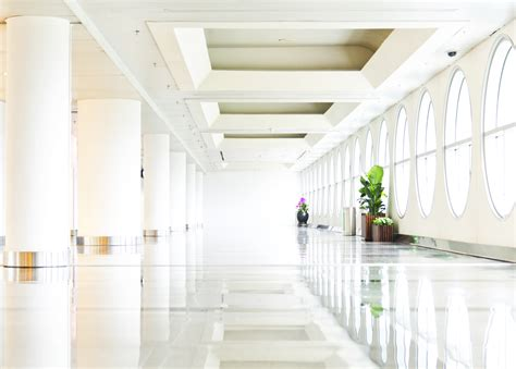 American Building Janitorial Office Cleaning