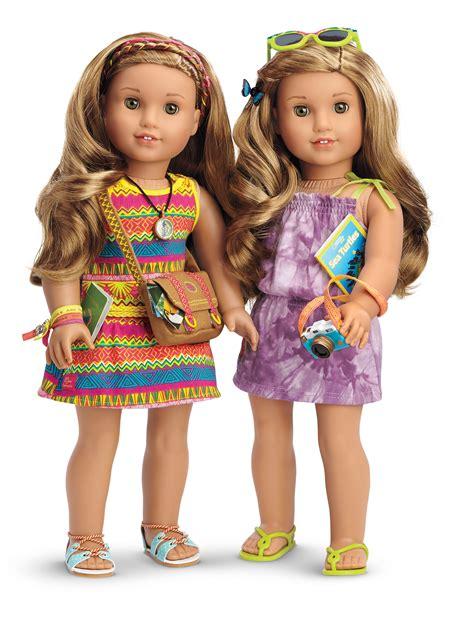 American Girl Dolls American Girl