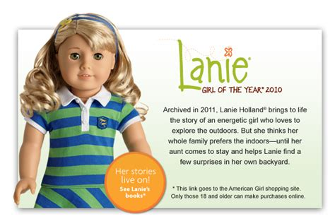 American Girl Official Site