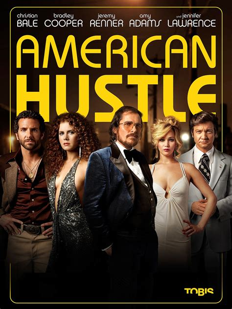 American Hustle 2013 Rotten Tomatoes