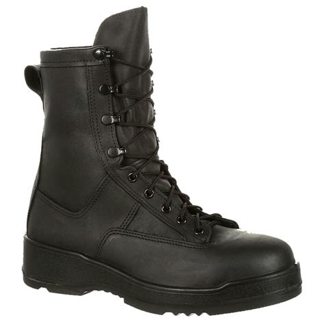 American Made Military Combat Boots MidwestBoots