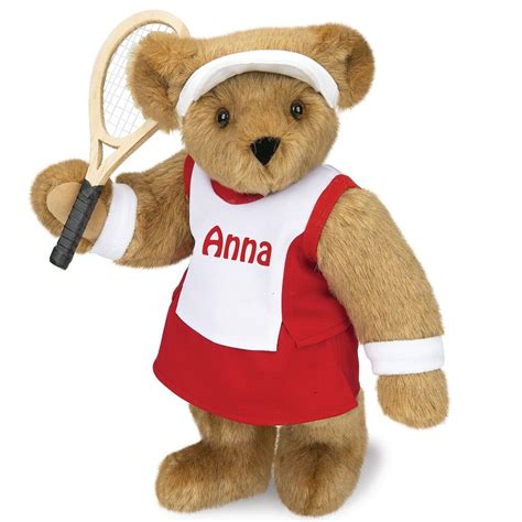 American Made Personalized Teddy Bears Birthday Gifts