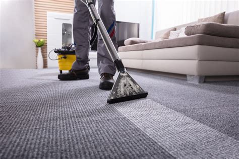 American Steamers Carpet Cleaning Services