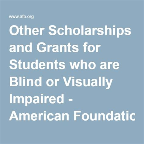 American Windows And Blinds College Scholarship