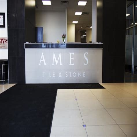 Ames Tile Stone
