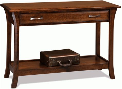 Amish Coffee Tables Furniture in Solid Wood Save 33 at