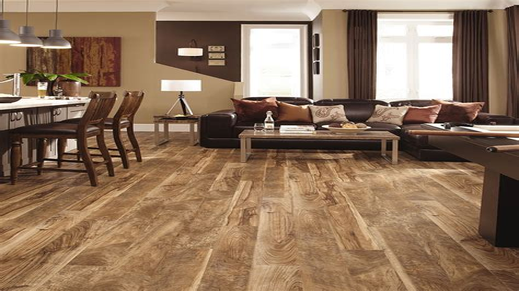 An in depth look at premium vinyl vs laminate flooring