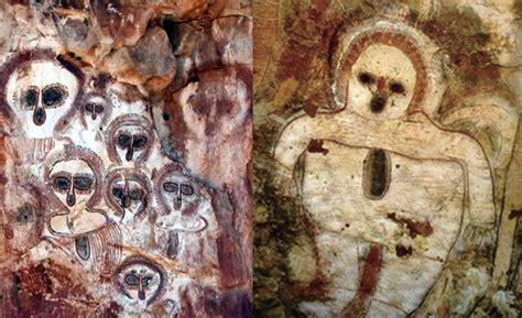 Ancient Aliens Ancient Alien Cave Paintings