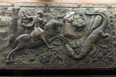 Ancient Dinosaur Depictions Genesis Park