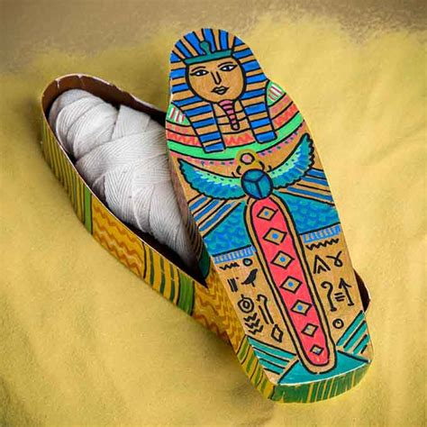 Ancient Egypt Crafts and Projects Ancient Egypt for Kids