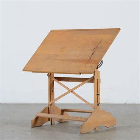 Anco Bilt Tabletop Drafting Table EBTH