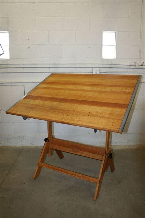 Anco drafting table Etsy