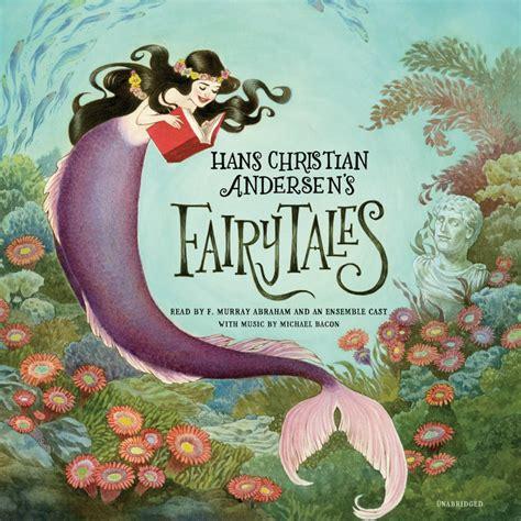 Andersen s Fairy Tales FULL Audio Book by Hans