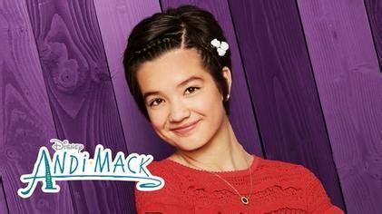 Andi Mack Wikipedia