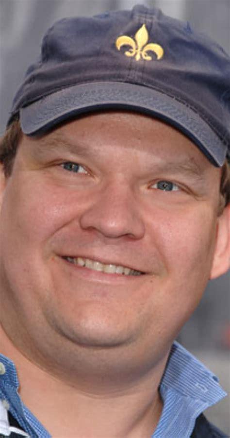 Andy Richter IMDb