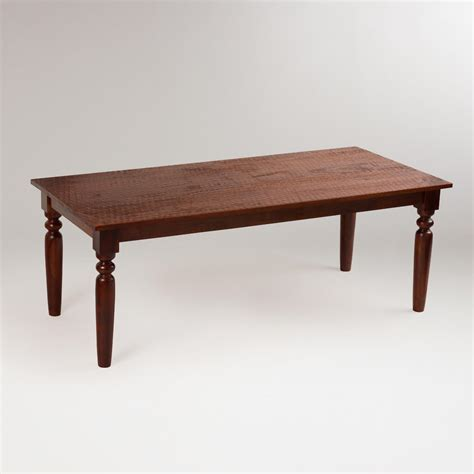 Angebote Sourav Dining Table World Market Video