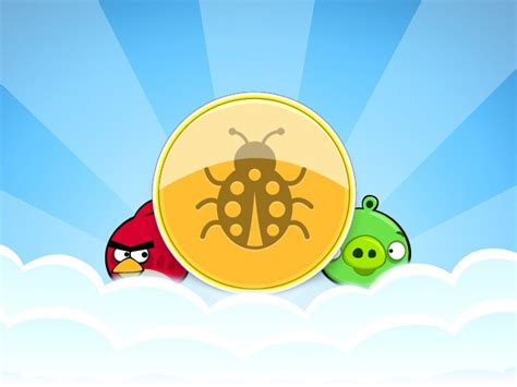 Angry Birds Bugs Glitches AngryBirdsNest