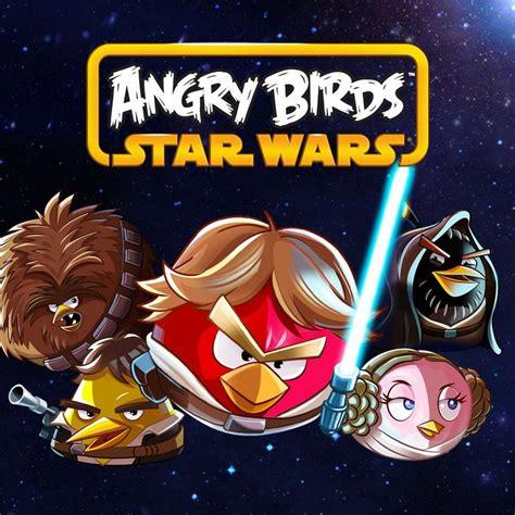 Angry Birds Star Wars GameSpot