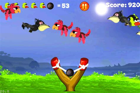 Angry birds Games angry birds flappy bird slingshot