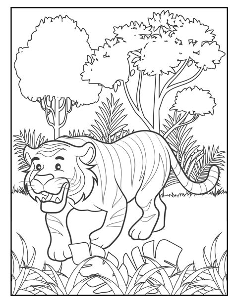 Animal coloring pages animal coloring sheets and coloring