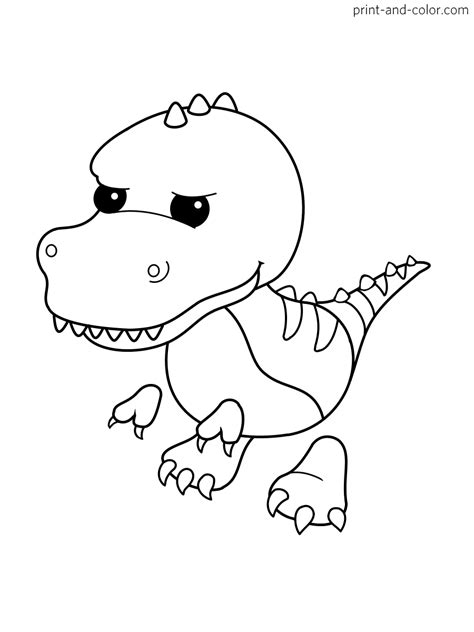 Animals Coloring Pages Color Me Good