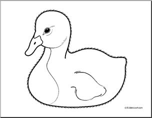 Animals Coloring Pages page 1 abcteach