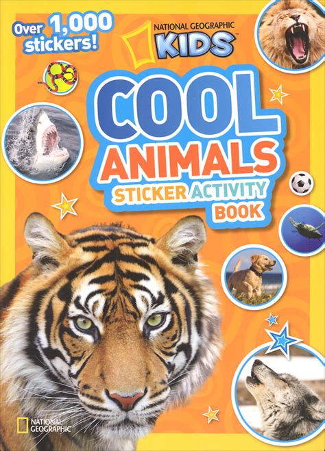 Animals Facts Pictures and Videos National Kids