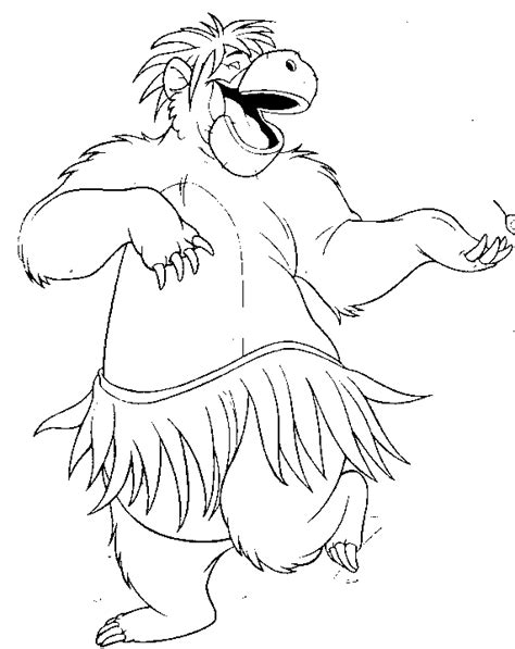 Animations A 2 Z Coloring pages