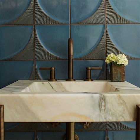 Ann Sacks Designer Tile Ceramic Stone Porcelain