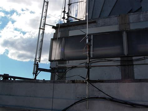 Antenna Systems Information The Repeater Builder s