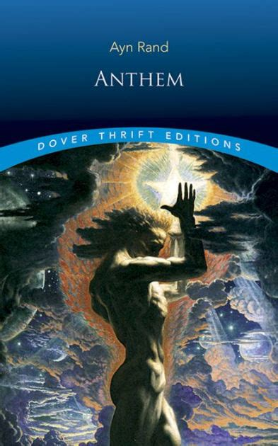 Anthem by Ayn Rand Full Text with Annotations