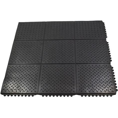 Anti fatigue Matting Rubber Floor Mats Logo Mats