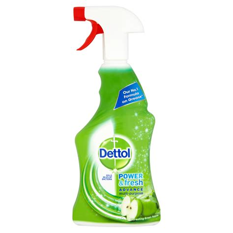 Antibacterial Soaps Sprays Wipes products Dettol