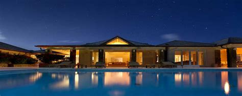 Antigua Estates Antigua Real Estate Luxury Villas