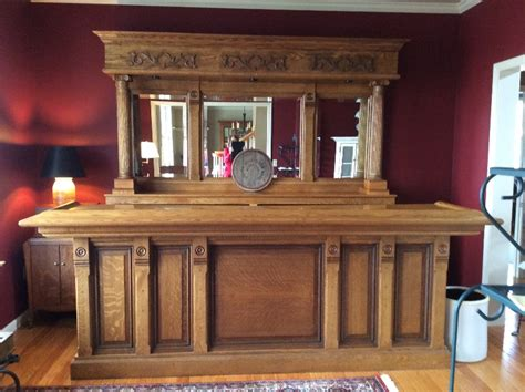 Antique Home Bars for Sale 4 to 14 Feet Long Oley Valley