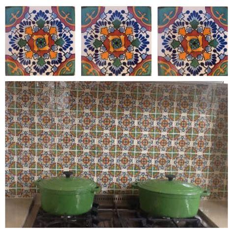 Antique Old World Tiles